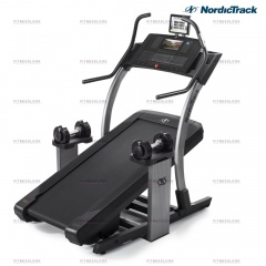 Беговая дорожка NordicTrack Incline Trainer X9i New в Самаре по цене 161991 ₽